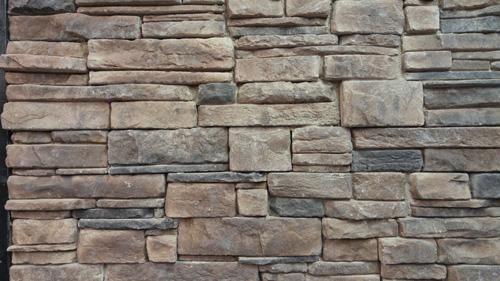 Walnut Shadow Stone